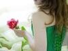 Модель: Мария Stern   Стиль: Gleamnight Fashion-studio  Фото: Marina-look