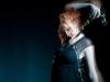 Модель: Дарья Ламанова; Фото: Инна Порозкова; Макияж, прическа: Gleamnight; Одежда, аксессуары: Gleamnight fashion-studio