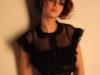 Модель: Дарья Ламанова; Фото: Gleamnight; Макияж, прическа: Gleamnight; Одежда, аксессуары, украшения: Gleamnight fashion-studio
