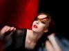 Модель: Дарья Ламанова; Фото: Александр Черепанов; Макияж, прическа: Gleamnight; Одежда, аксессуары: Gleamnight fashion-studio
