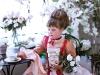 Фото: Маргарита Карева; Модель: Алена; Макияж, прическа: Gleamnight; Историческое платье, аксессуары: Gleamnight fashion-studio.