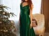 Модель: Екатерина Рябенко; Фото: Маргарита Карева; Макияж, прическа: Gleamnight; Одежда: Gleamnight fashion-studio