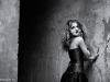 Модель: Анастасия Классина  Фото: Александр Черепанов  Макияж и прическа: Gleamnight  Стиль: Gleamnight fashion-studio