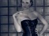 Модель: Марина Мебадури; Фото: Марина Скутина; Прически, макияж: Светлана Корбан; Одежда: Gleamnight fashion-studio