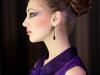 Образ для фотосъемки. Модель: Наталья Кучма; Макияж, прическа: Gleamnight; Фотограф: Никита Полосов