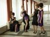 Показ готических свадебных платьев август 2010г.