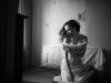 Модель: Анастасия Ильина  Фото: Александр Черепанов  Макияж и прическа: Gleamnight  Стиль: Gleamnight fashion-studio