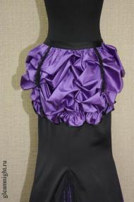 Декоративная юбка 2