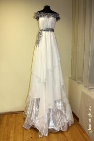 Сценическое платье Евы