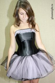 Платье в стиле Готик Лолита